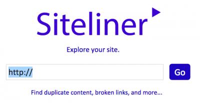 siteliner.com