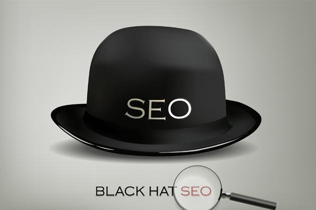 7 Teknik Black Hat SEO Yang Jahanamkan Anda