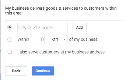 google business 5