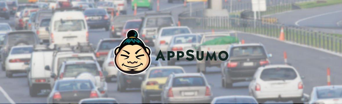 trafik gaya appsumo