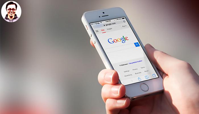Bahaya Website Yang Tidak 'Mobile Responsive'