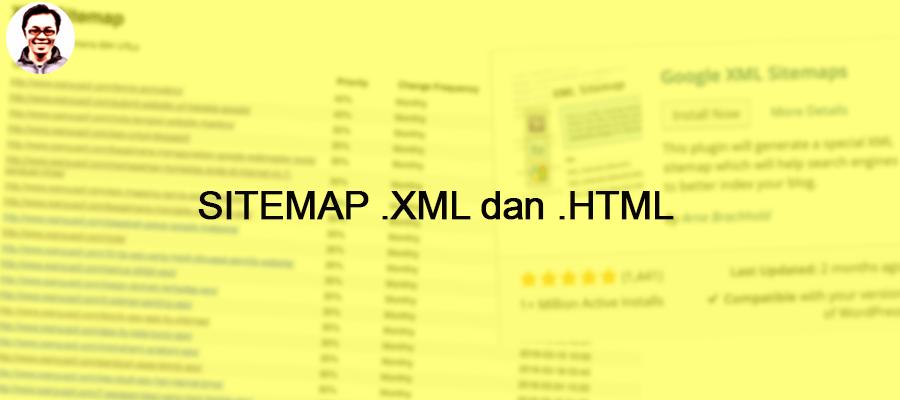 Bagaimana Mencipta Sitemap Untuk Website Anda