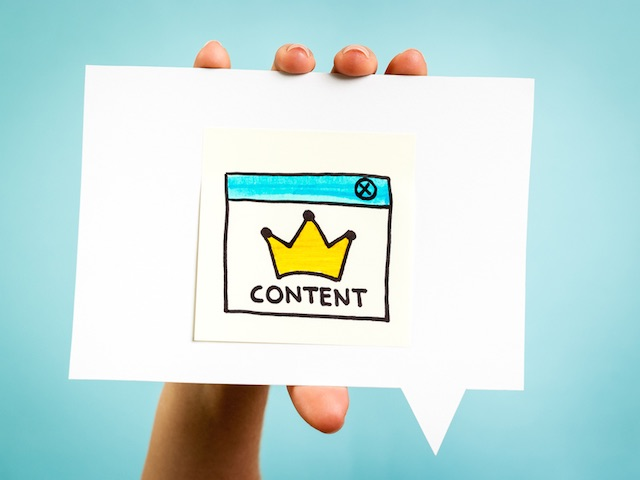5 Ajaran Sesat Dalam Content Marketing