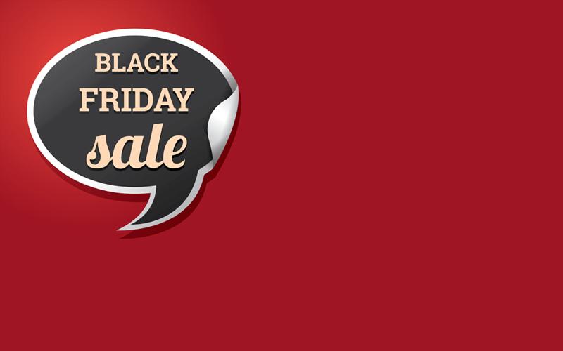 Tawaran Black Friday Yang Tak Boleh Dilepaskan