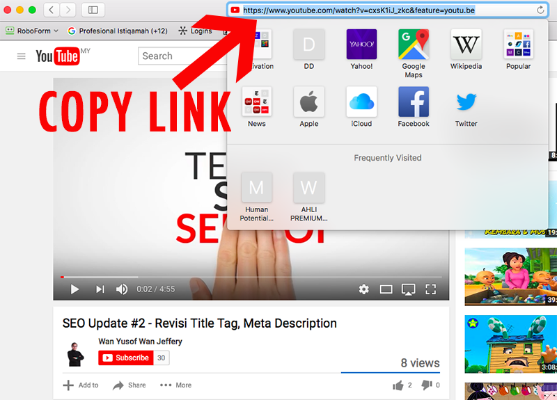 download youtube 1