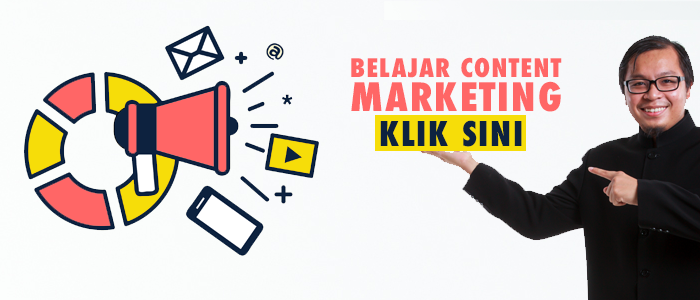 content marketing training in malaysia