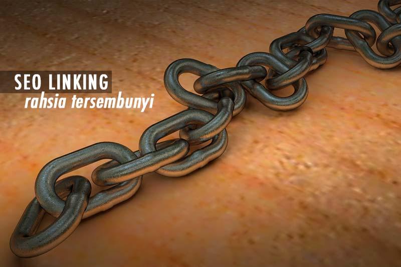 Backlink-Pengaruh Terhadap Ranking di Google