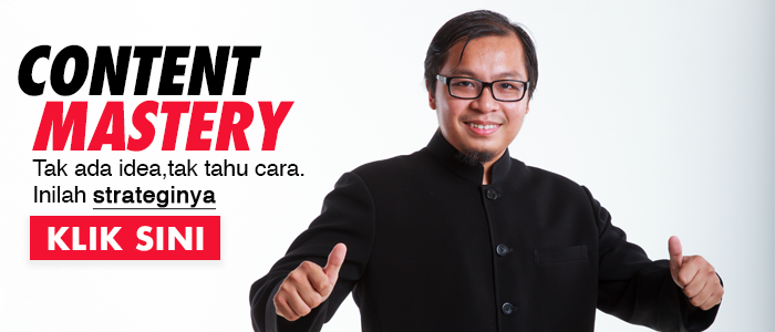 content mastery malaysia