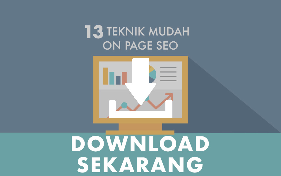 download 13 teknik on page seo