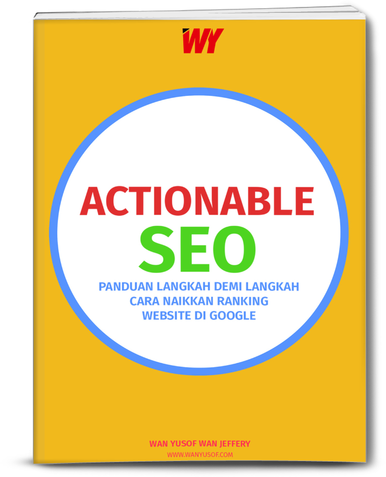 actionable seo