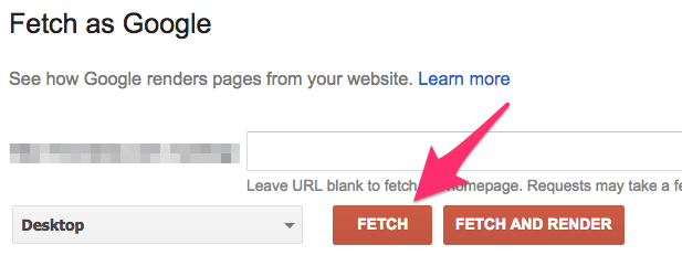 fetch as google 2