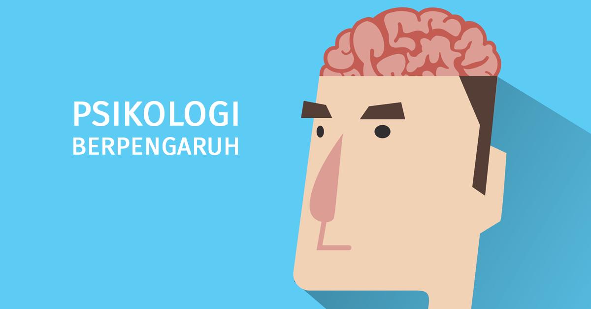 10 Psikologi Membeli Yang Mempengaruhi Keputusan Pelanggan